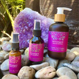 Botanique Skin Nutrition Active Brightening Serum